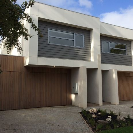 Dual Occupancy Development, Barwon Heads