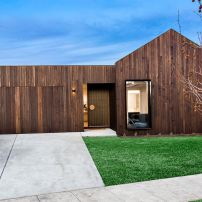 Distinctively Timber
