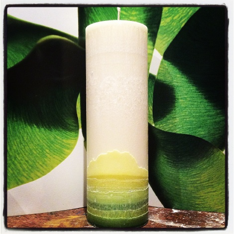 Pear Orchard tall cylinder 1