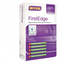 MYOB FirstEdge (Mac)