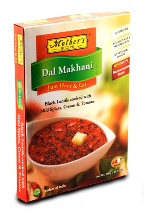 MOTHER'S DAL MAKHANI
