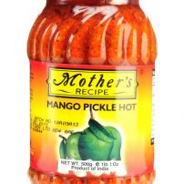 MOTHER'S CUT MANGO PICKLE