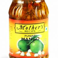MOTHER'S PUNJABI MANGO PICKLE