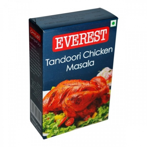 EVEREST TANDOORI CHICKEN MASALA