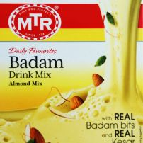 MTR BADAM DRINK MIX 200G