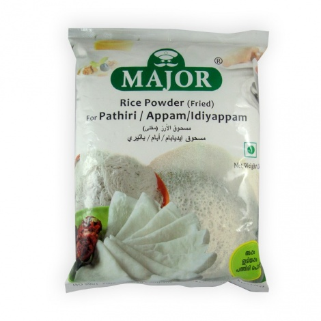 MAJOR - PATHIRI POWDER