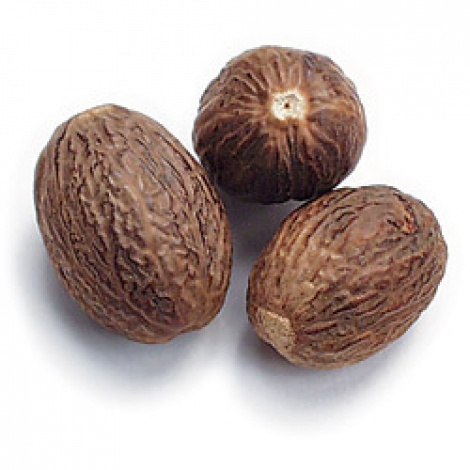 URJA NUTMEG WHOLE