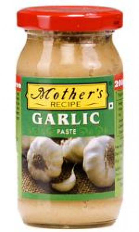 MOTHER GARLIC PASTE