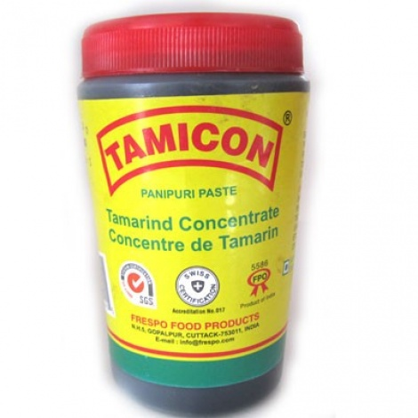 TAMICON TAMRIND CONCENTRATE