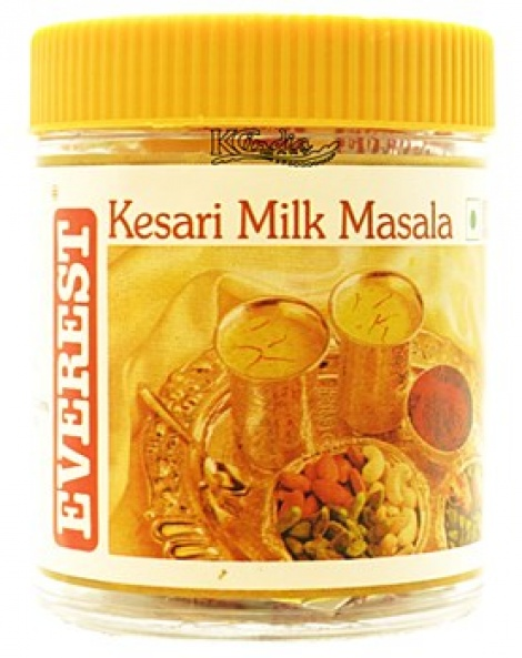 EVEREST KESAR MILK MIX