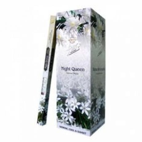 FLUTE NIGHT QUEEN INCENSE STICK