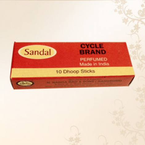 CYCLE BRAND DHOOP