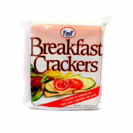 FMF Breakfst crackers