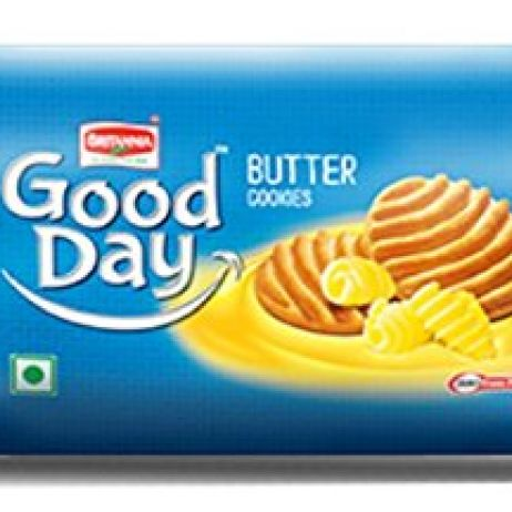 Brittania Butter Cookies
