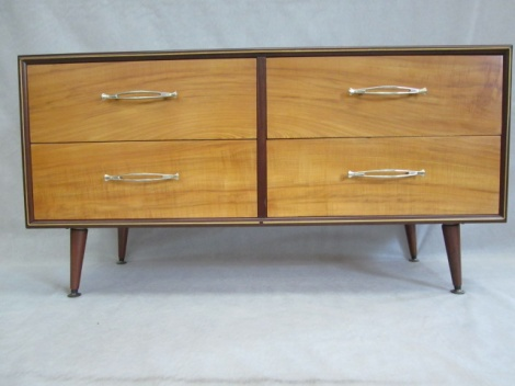 Restored Dalco Drawers