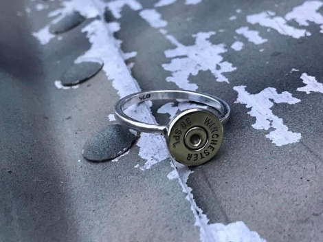 Bullet ring narrow band