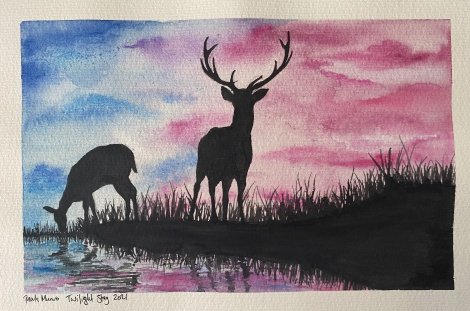 Twilight stag 2