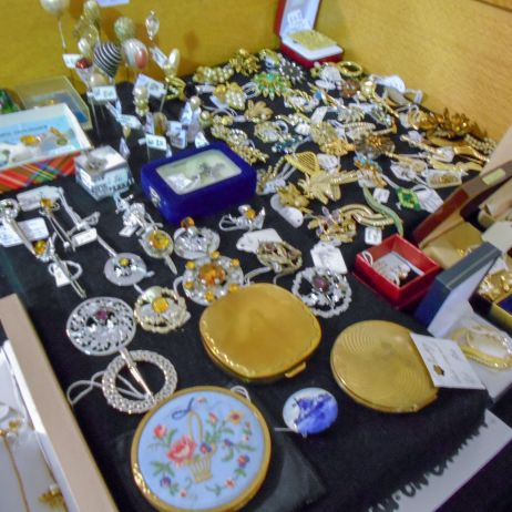 More jewellery from our collection