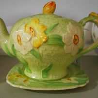 Grindley teapot