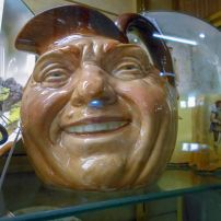 Large Royal Doulton toby jug