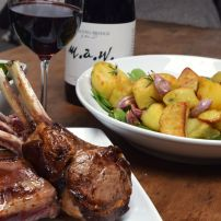 Cowra Rack of Lamb