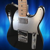NEW 'BUFFALO' - FENDER TELECASTER SH PICKGUARD