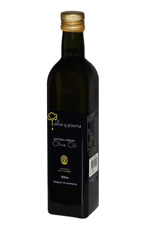 Frantoio - 500ml EVOO