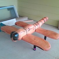 Dragon Fly seat