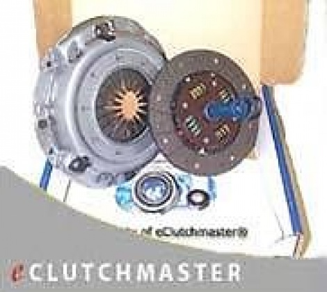 1992-2002 HONDA CIVIC & DELSOL SOHC eCM OEM CLUTCH KIT