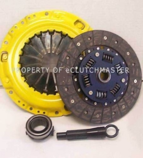 02-05 SENTRA SE-R SPEC-V STAGE 1 RACING CLUTCH KIT JDM