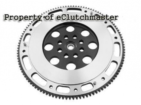 03-06 350Z G35 eCM LIGHTWEIGHT RACING FLYWHEEL SFI CERT