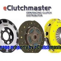 00-05 CELICA GT 1.8L 1ZZ-FE eCLUTCHMASTER® STAGE 1 RACING CLUTCH & FLYWHEEL