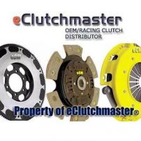 00-05 TOYOTA MR2 SPYDER 1.8L 5SPD eCLUTCHMASTER® STAGE 2 RACE CLUTCH & FLYWHEEL
