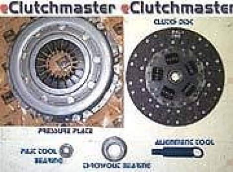1989 - 1995 TOYOTA PICKUP 2.4L 2WD CLUTCH KIT