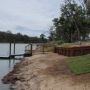 Fixed/Floating Jetty Under Construction