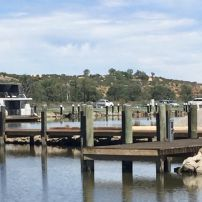 Mannum Waters Service Wharf Stage 2