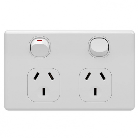 Switches and Socket Outlets