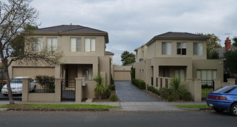 CLARENCE ST, ELSTERNWICK