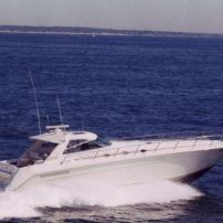 Sea Ray sport Cruiser