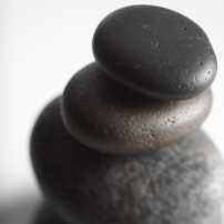 Hot Stone Massage - 1hr