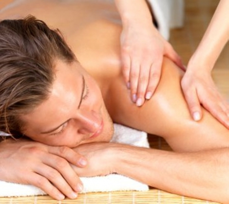 Relaxation/Remedial Massage - 1.5 hrs