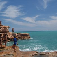 Tides of Broome for 2017
