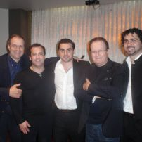JIMMY FONATANA INTERNATIONAL STAR AND I GIOVANOTTI BAND