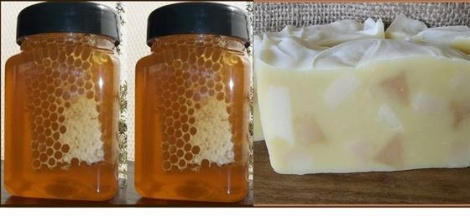 The Honeycomb Pack