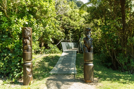 Queen Charlotte Track 2015