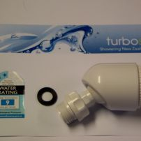 TurboStream Replacement Rose White