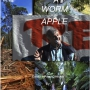 A WORM in the APPLE - DVD