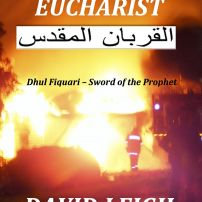 EUCHARIST - Book