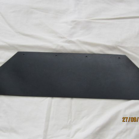 Safety Shield (Rubber)