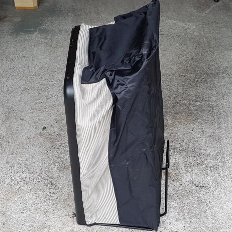 21 inch Honda Catcher Bag